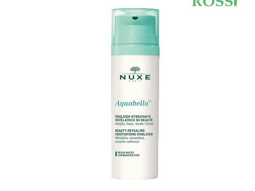 Emulsione Idratante Di Bellezza Nuxe | Farmacia Rossi