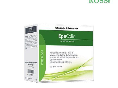 Epacolin 20 Buste Laboratorio Della Farmacia | Farmacia Rossi