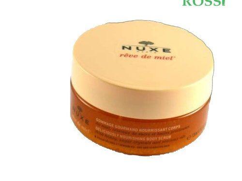 Esfoliante Corpo Nutriente Rêve De Miel® | Farmacia Rossi
