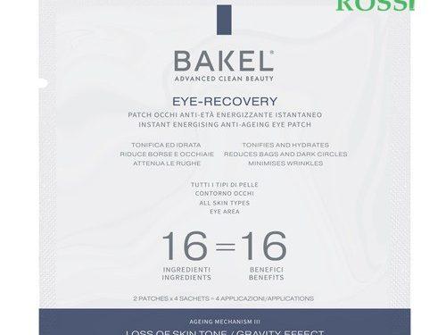 Eye-recovery Patch 4x2 Bakel   Farmacia Rossi