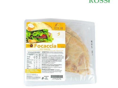 Focaccia 120 G | Farmacia Rossi