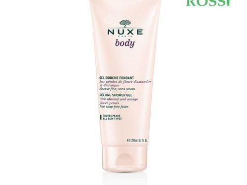 Gel Doccia 200ml Nuxe Body   Farmacia Rossi