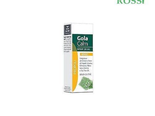 Golacalm Spray Adulti 20ml Laboratorio Della Farmacia | Farmacia Rossi