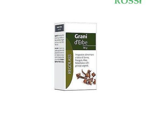 Grani D'erbe 30g Laboratorio Della Farmacia   Farmacia Rossi