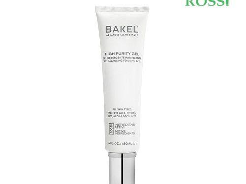 High Purity Gel 150ml Bakel | Farmacia Rossi