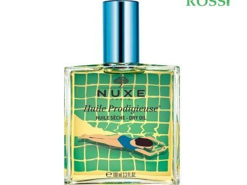 Huile Prodigieuse® Edizione Limitata 100ml - Blu | Farmacia Rossi