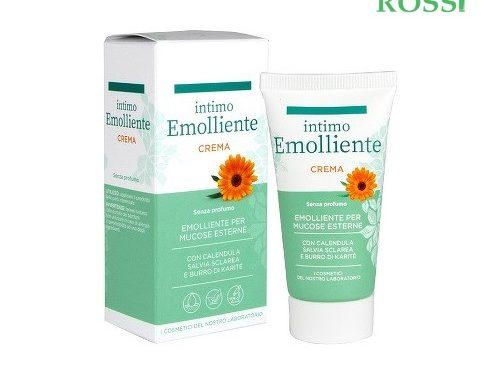 Igiene Intimo Emolliente Crema 30ml Laboratorio Della Farmacia | Farmacia Rossi