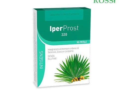 Iperprost 320 30 Perle Laboratorio Della Farmacia   Farmacia Rossi