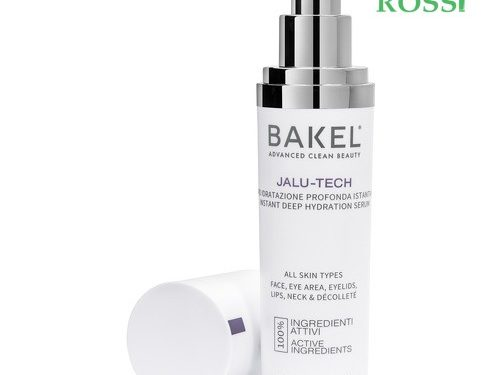 Jalu Tech 30ml Bakel   Farmacia Rossi