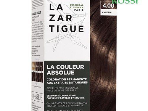La Couleur Absolue 4.00 Chat Chocolat Lazartigue | Farmacia Rossi