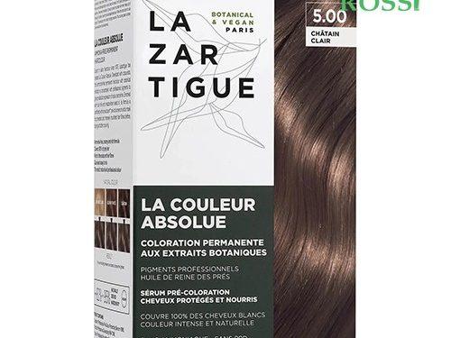 La Couleur Absolue 5.00 Chatain Clair Lazartigue | Farmacia Rossi