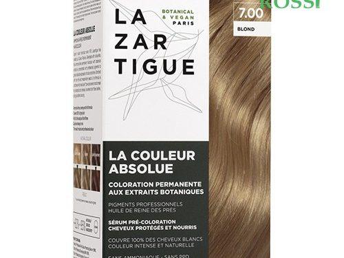 La Couleur Absolue 7.00 Blond Lazartigue | Farmacia Rossi