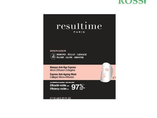 Maschera Antietà Express Resultime | Farmacia Rossi