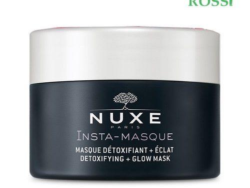 Maschera Detossinante + Luminosità Insta-masque 50ml Nuxe | Farmacia Rossi