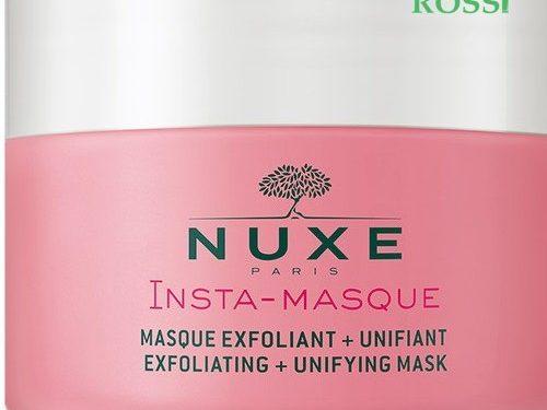 Maschera Esfoliante + Uniformante Insta-masque 50ml Nuxe | Farmacia Rossi