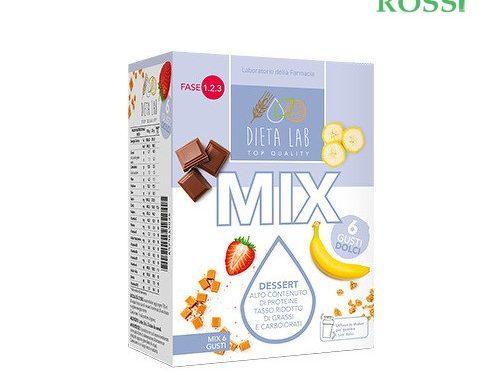Mix Dolce 6 Buste | Farmacia Rossi