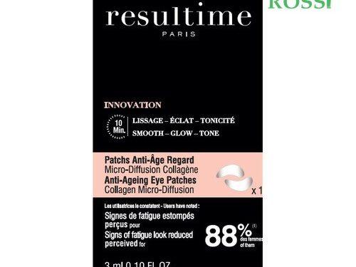 Patch Occhi Antietà Resultime | Farmacia Rossi