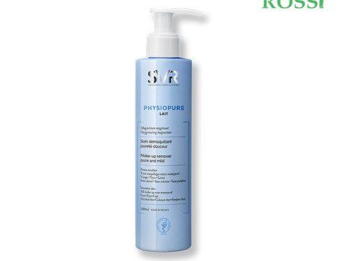 Physiopure Latte Detergente Svr   Farmacia Rossi