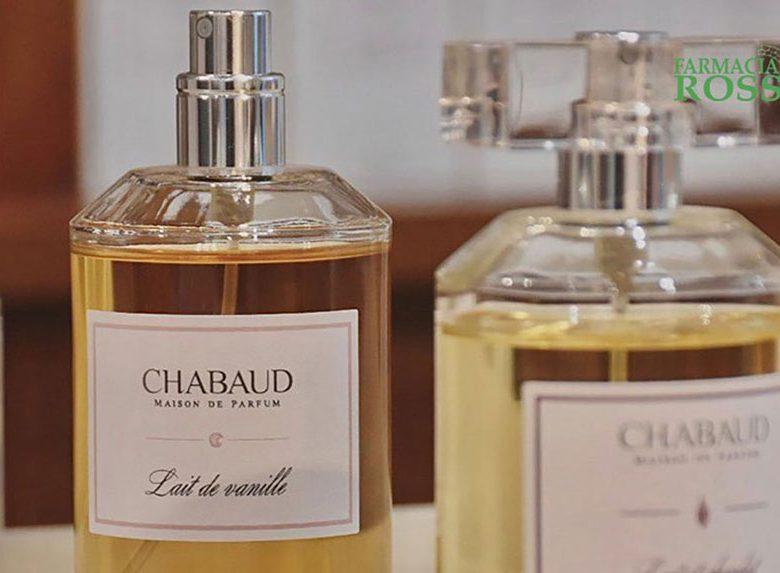 Profumeria Artistica: Chabaud   FARMACIA ROSSI