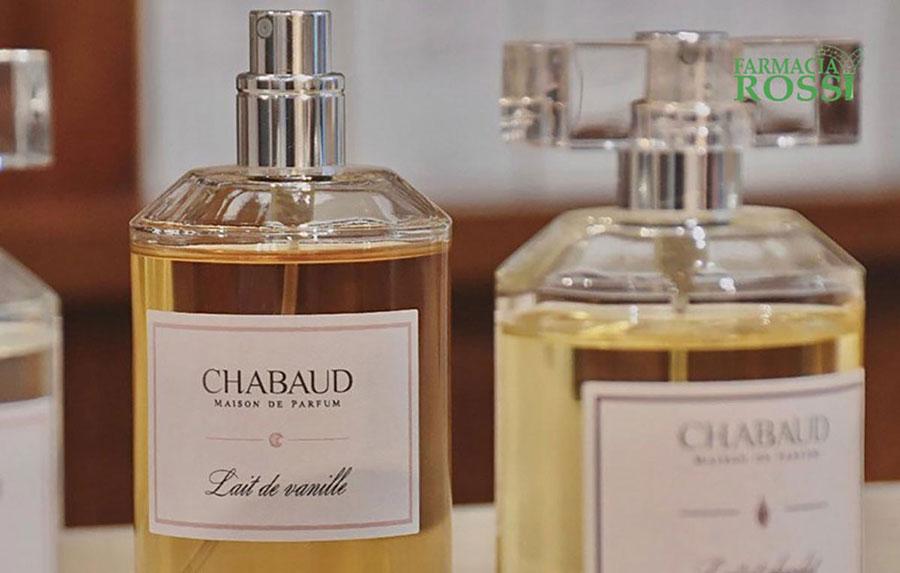 Profumeria Artistica: Chabaud | FARMACIA ROSSI