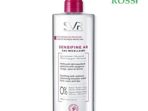 Sensifine Ar Eau Micellaire 400ml Svr | Farmacia Rossi