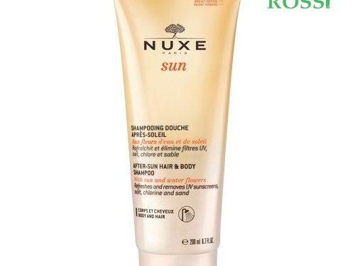 Shampoo Doccia Doposole 200ml Nuxe Sun | Farmacia Rossi