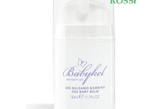 Sos Balsamo Bambino 50ml Babykel | Farmacia Rossi