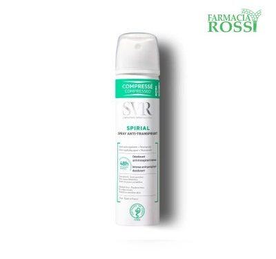 Spirial Spray Reformulation Svr   Farmacia Rossi