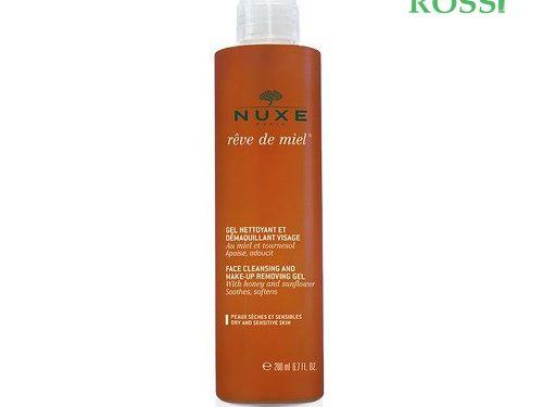 Struccante E Gel Detergente 200ml Rêve De Miel® | Farmacia Rossi