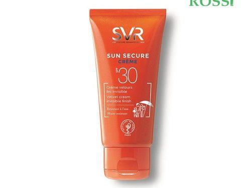 Sun Secure Creme Spf30 50ml Svr   Farmacia Rossi