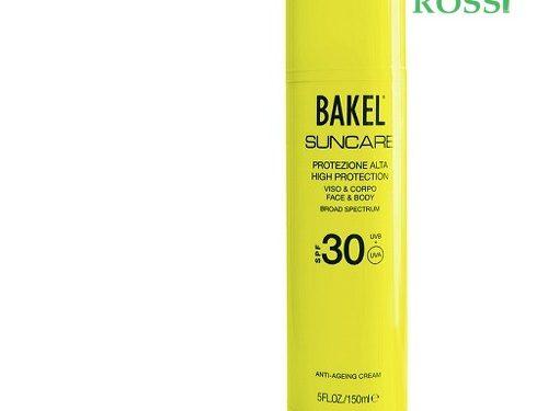 Suncare Viso & Corpo Spf 30 150ml Bakel | Farmacia Rossi