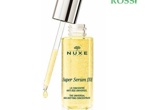 Super Serum 10 30ml Nuxe   Farmacia Rossi