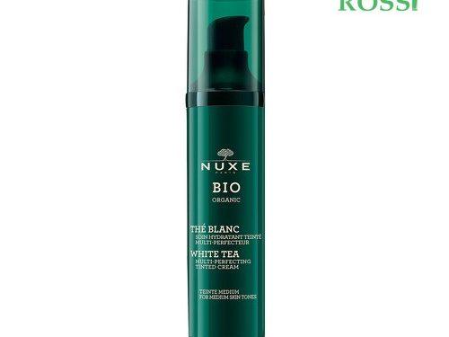 Trattamento Idratante Multi Perfezione Colore Medio 50ml Bio Nuxe | Farmacia Rossi