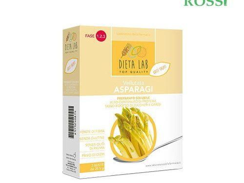 Vellutata Asparagi 3 Pezzi | Farmacia Rossi