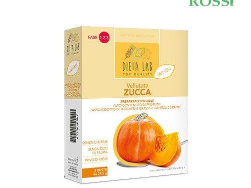 Vellutata Zucca 3 Pezzi | Farmacia Rossi