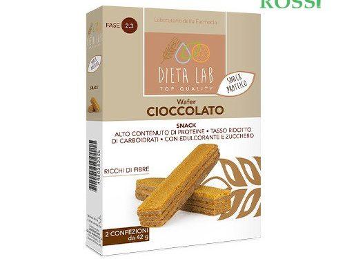 Wafer Cioccolato 2 Pezzi | Farmacia Rossi