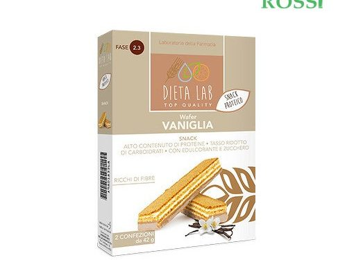 Wafer Vaniglia 2 Pezzi | Farmacia Rossi